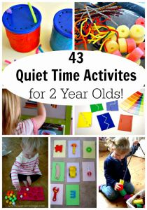 My 2 Year Old Preschool Worksheets Body Of 43 Quiet Time Activities for 2 Year Olds How Wee Learn