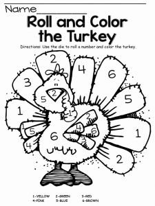 Thanksgiving Preschool Worksheets Preschool and Thanksgiving Day Worksheets