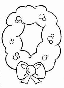 Free Printable Christmas Coloring Pages or 2015 Christmas ornament Coloring Pages Images Photos