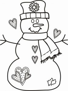 Free Printable Christmas Coloring Pages or 39 Best Christmas Coloring Pages Images On Pinterest