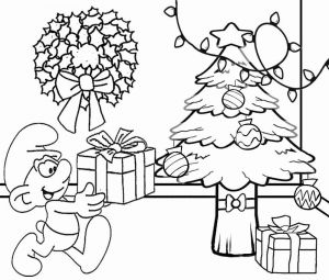 Free Printable Christmas Coloring Pages or Free Coloring Pages Printable to Color Kids