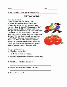 Www Free Reading Comprehension Worksheets Of 1st Grade Reading Worksheets Best Coloring Pages for Kids